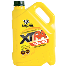 XTRA 10w40 5L Engine Oil