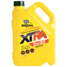 XTRA 5w30 5L Engine Oil
