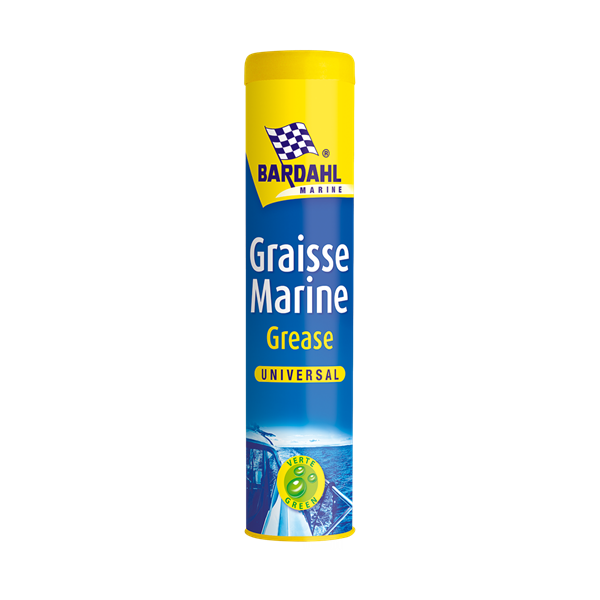 Green Marine Grease - 400gr