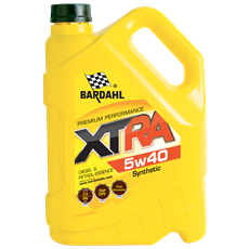 XTRA 5w40 5L Engine Oil
