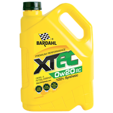 XTEC 0W20 RC 5L Engine Oil